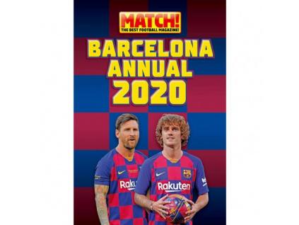 bca2051 rocenka barcelona