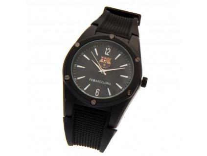 panske hodinky fc barcelona bw