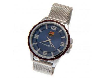 panske hodinky fc barcelona hs