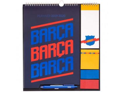planovac fc barcelona 2020
