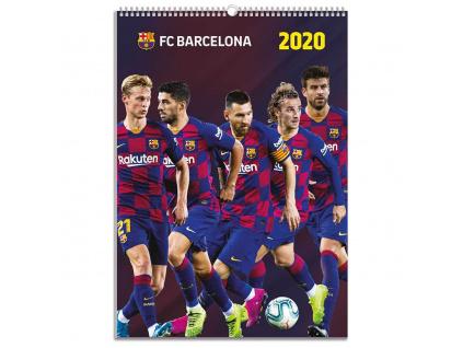 kalendar fc barcelona 2020