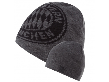 zimni cepice bayern big logo
