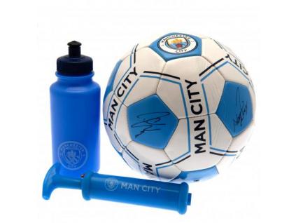 fotbalovy set manchester city