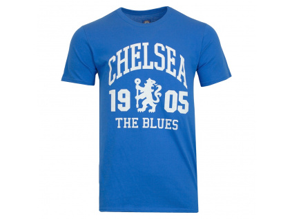 tricko chelsea royal
