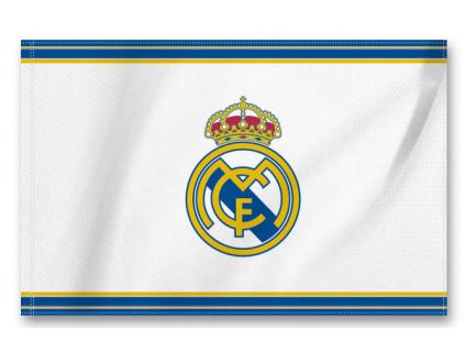 vlajka real madrid grande