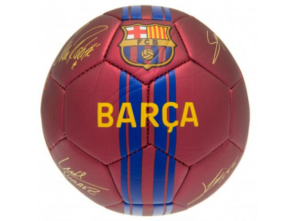 fotbalovy mic fc barcelona mt