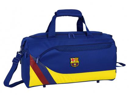 sportovni taska fc barcelona tricolor