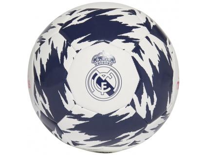 Fotbalový míč Adidas Real Madrid FC away vel. 3