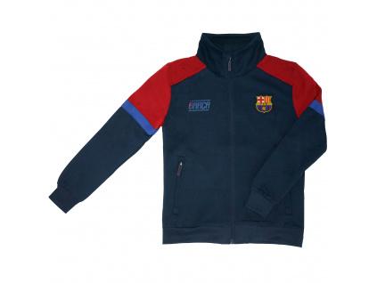 Dětská mikina FC Barcelona 20 marino