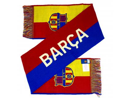 Šála FC Barcelona 20 duo