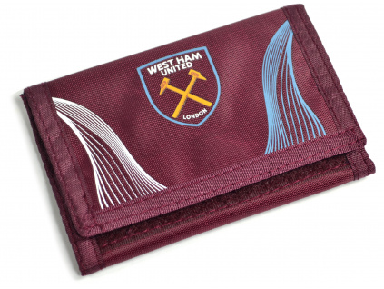 west ham matrix wallet 1