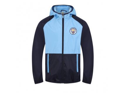 Dětská bunda Manchester City RN rain