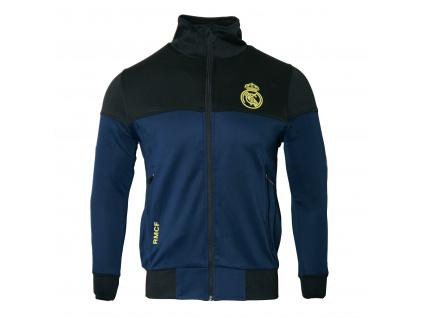 Tréninková bunda Real Madrid combinada