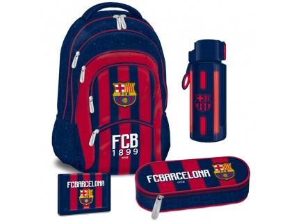FCB teen