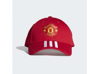 Manchester United Baseball Cap Red FS0150 01 standard