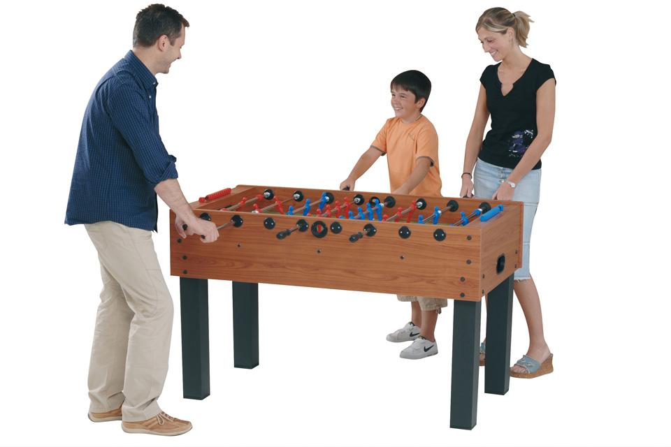 Jak vybrat vhodný dětský stolní fotbal