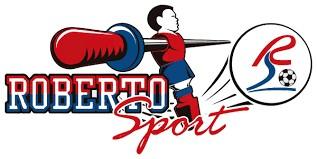 Stolní fotbaly Roberto Sport