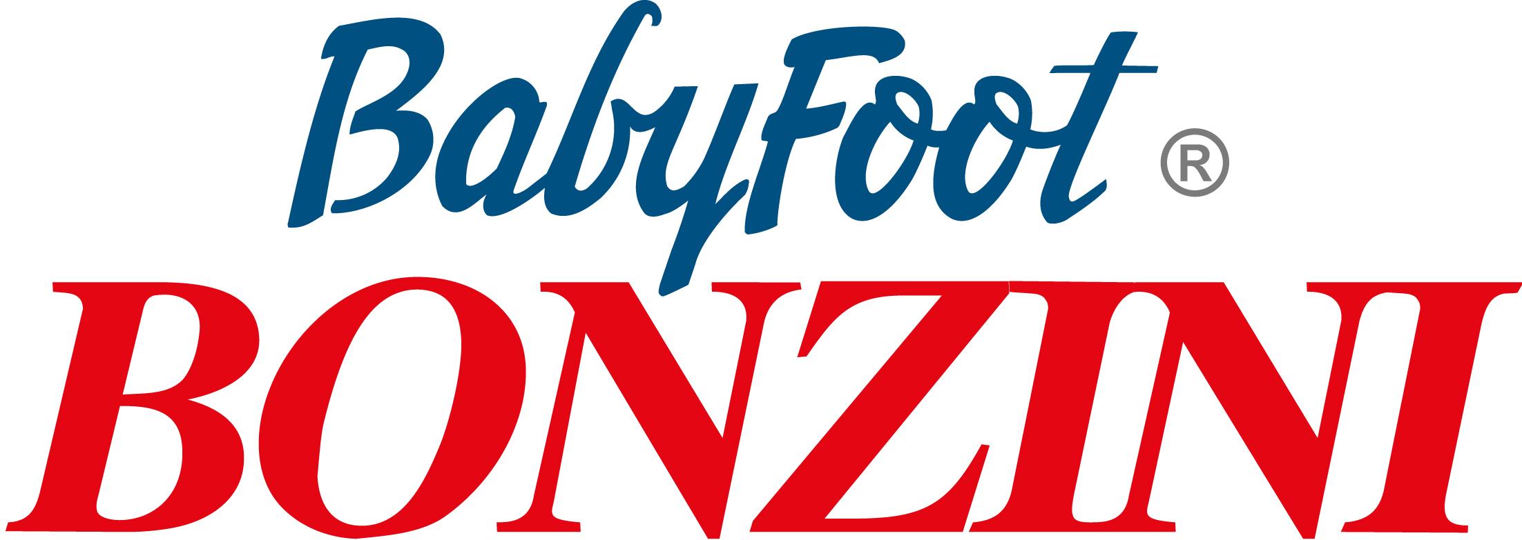 Stolní fotbaly Bonzini