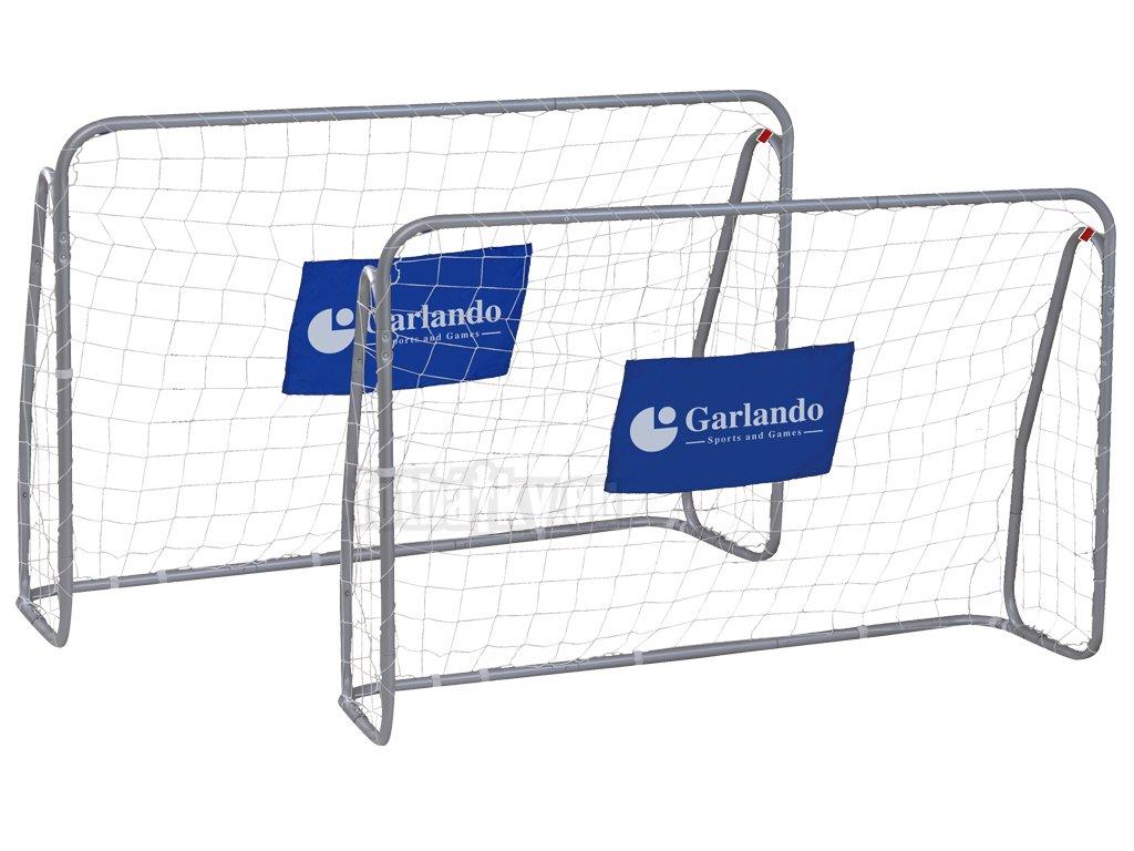 Fotbalové branky Garlando KICK RUSH 215 x 152 cm - 2ks