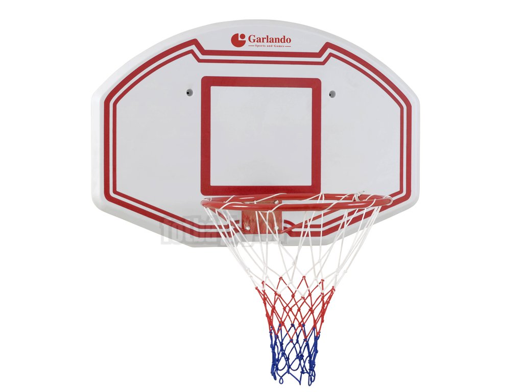 Basketbalový koč Garlando BOSTON 91 x 61cm