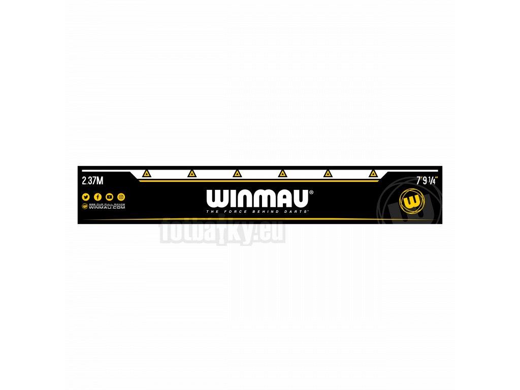 Odhodová čára Winmau Oche Strip 56x9