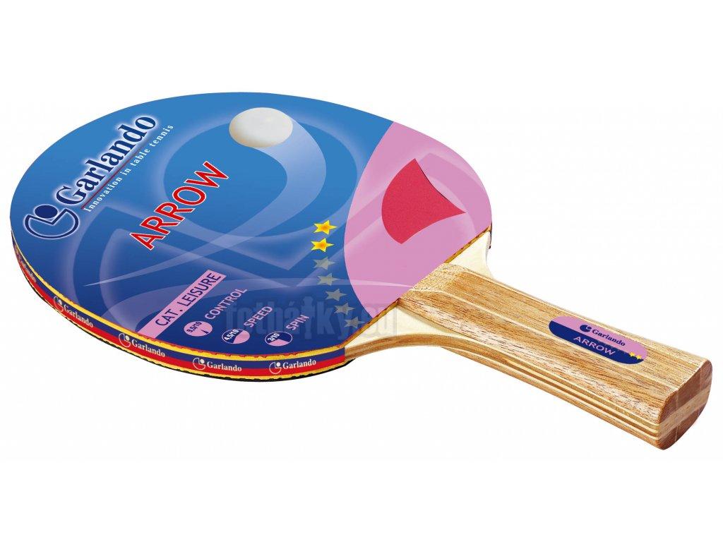 Pálka na stolní tenis Arrow
