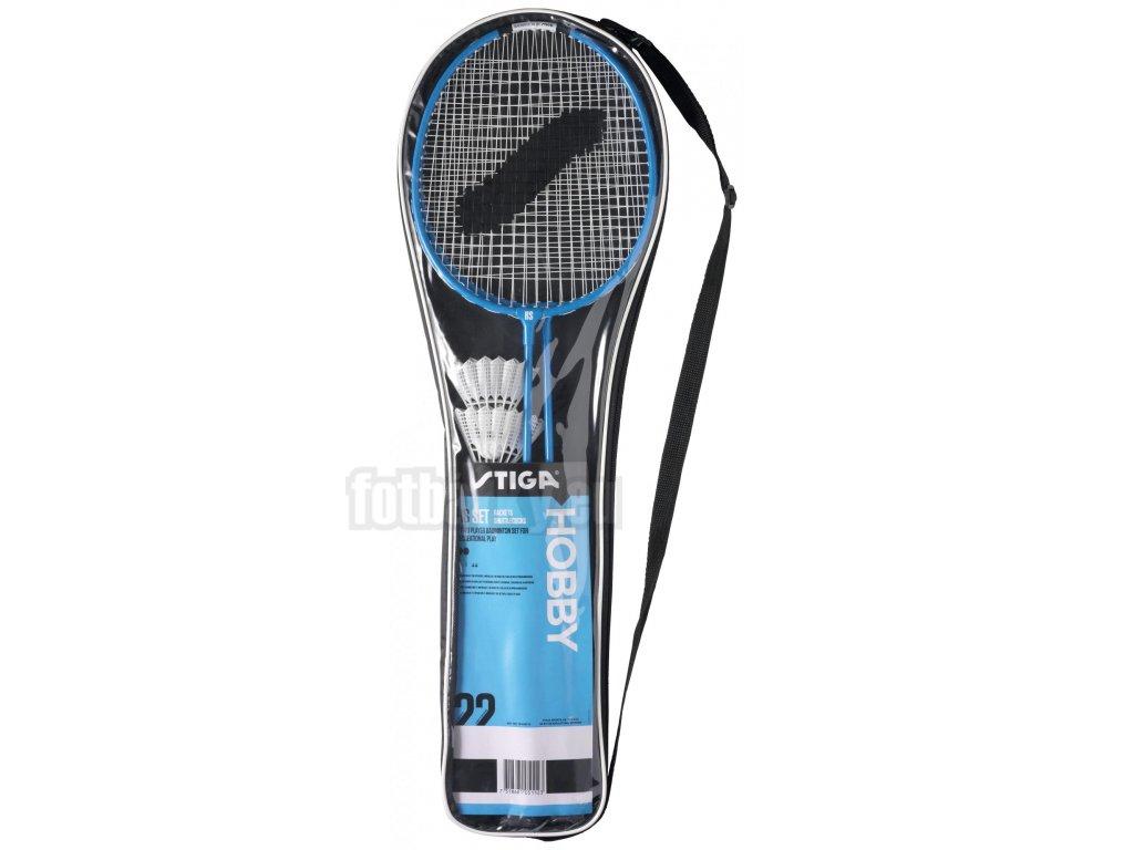 Badmintonový set Stiga HOBBY