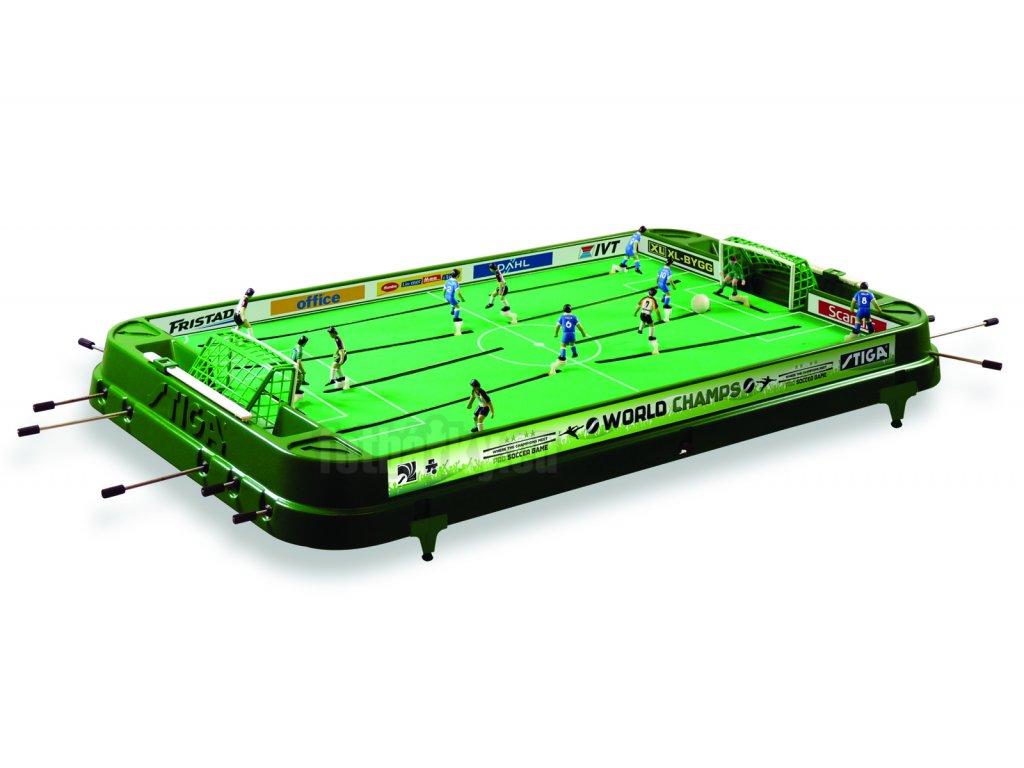 Stolní fotbal Stiga World Champs