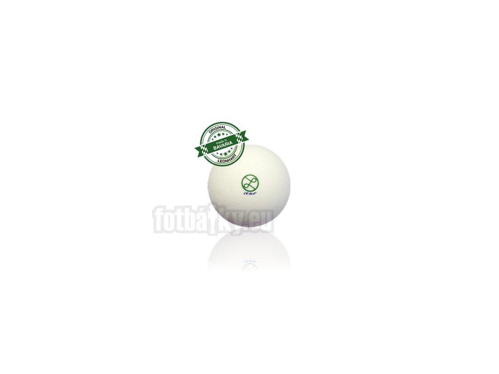 Leonhart oficiální ITSF míček