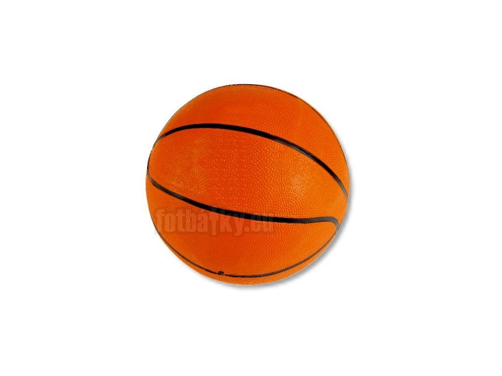 Basketbalový míč Bandito v oficiální turnajové velikosti