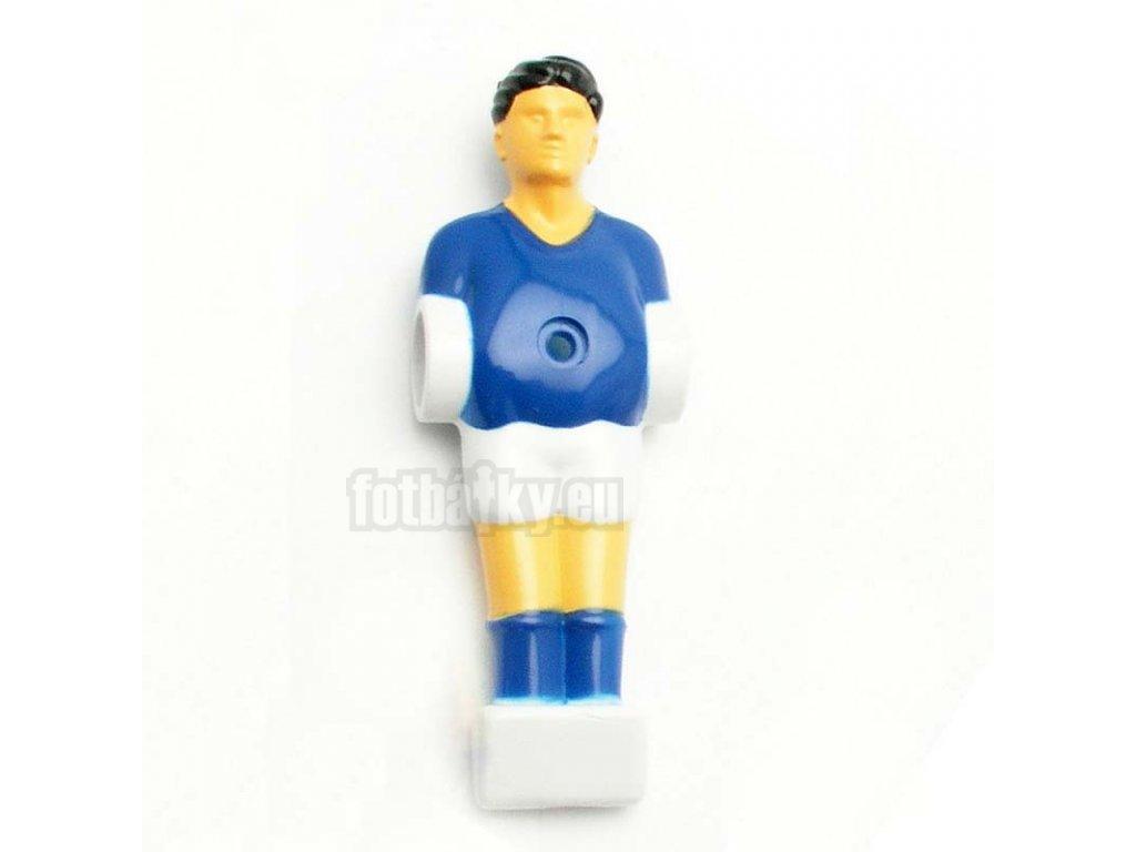 Hráč Garlando F-1 modrý