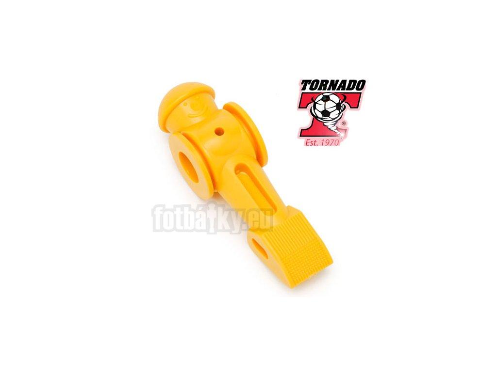 Hráč Tornado originál - žlutý