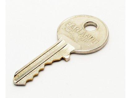 Klíč Garlando universální