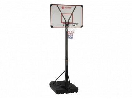 Basketbalový koš Garlando  SAN DIEGO se stojanem, výška 225-305cm
