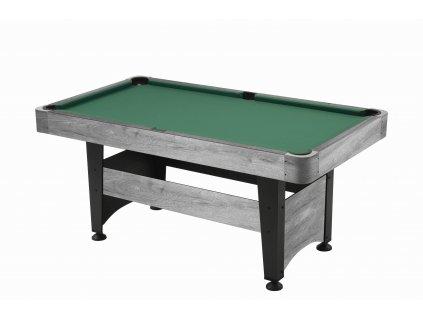 Kulečníkový stůl Garlando CHICAGO 5, hrací plocha 160x80 cm