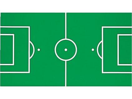 Hrací plocha 114x68cm na stolní fotbal