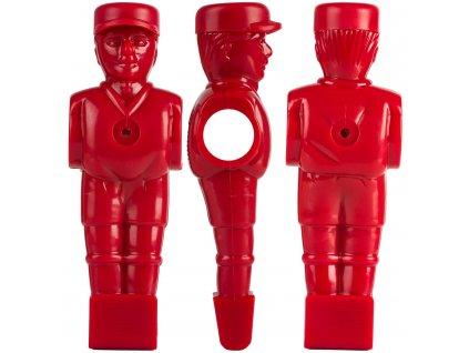 Hráč TUNIRO pro teleskop - červený
