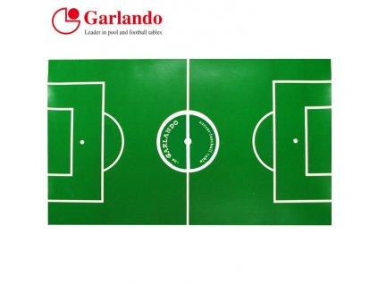 Hrací plocha Garlando 120.5 x 70.5cm