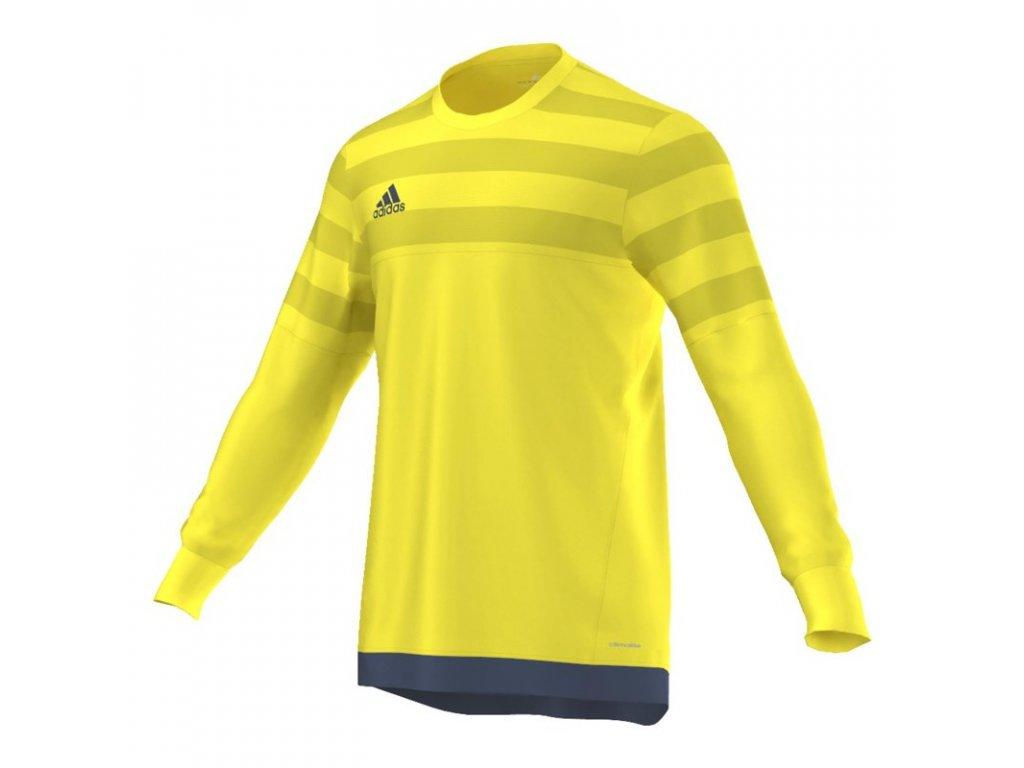 Adidas brankářský dres ENTRY