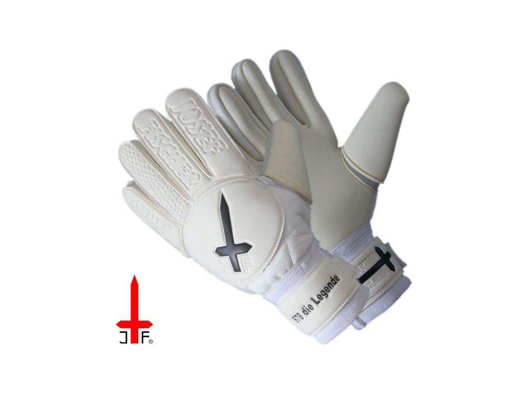 Brankářské rukavice 678 die Legende