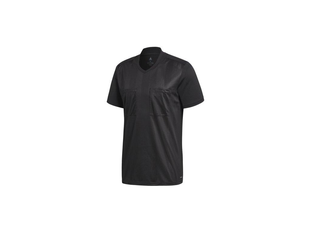 dres pro rozhodčí černý 18