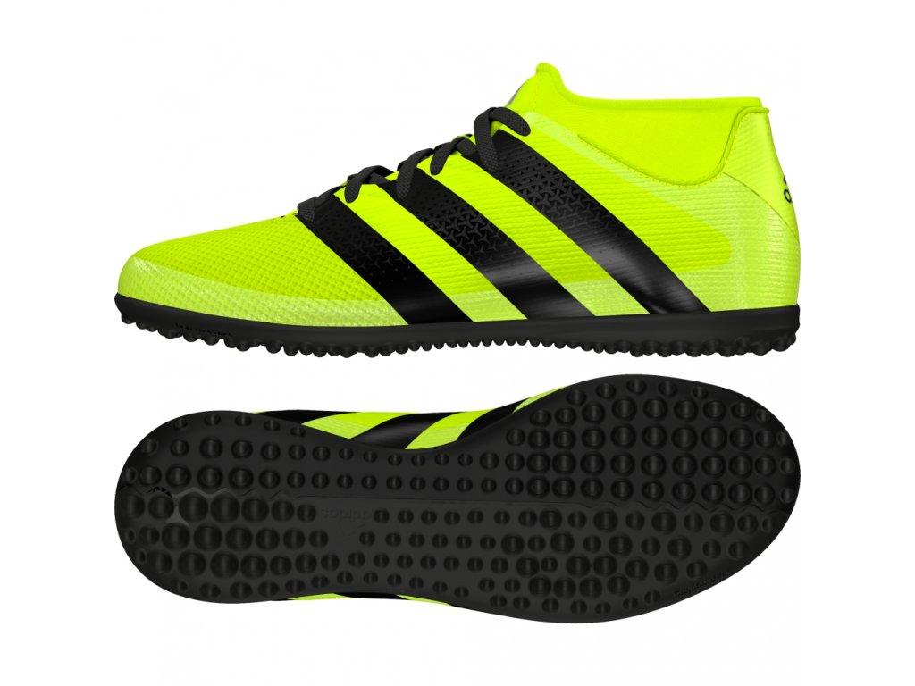 Turfy Adidas PRIMEMESH 16.3 dětské