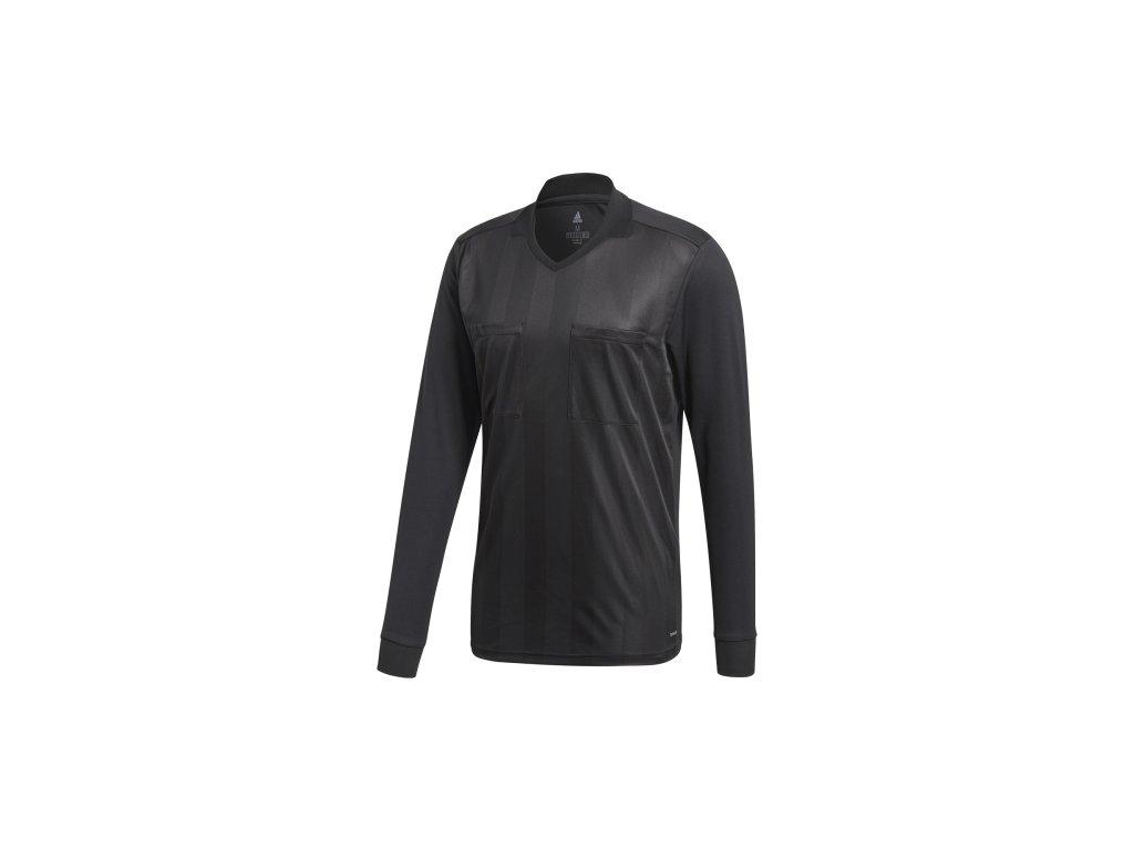 dres pro rozhodčí dlouhý 18 černý