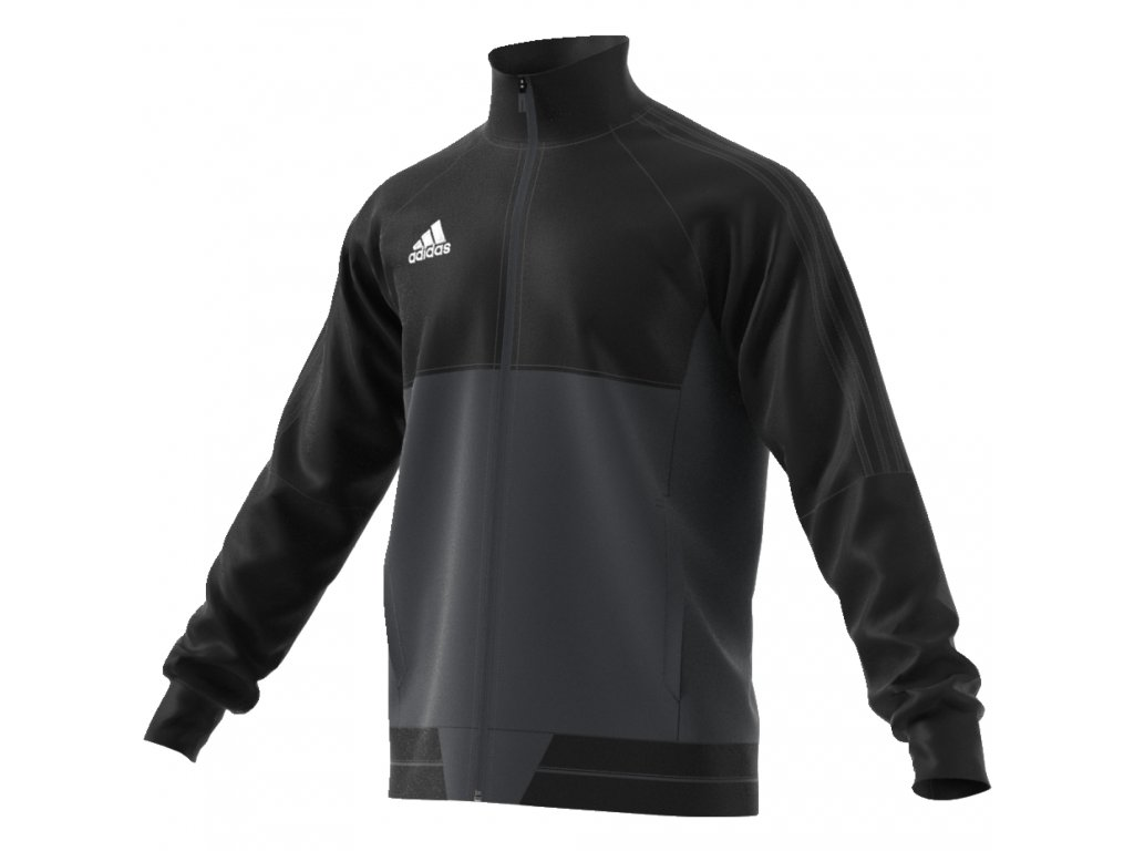 ADIDAS bunda Tiro 17 TRAINING JACKET