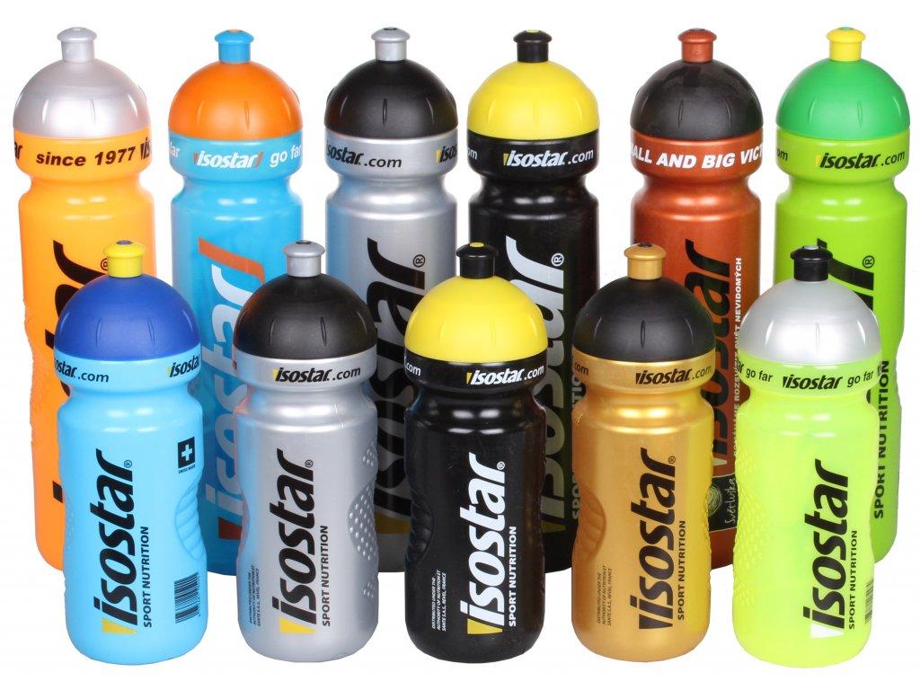 Sportovní láhev Isostar