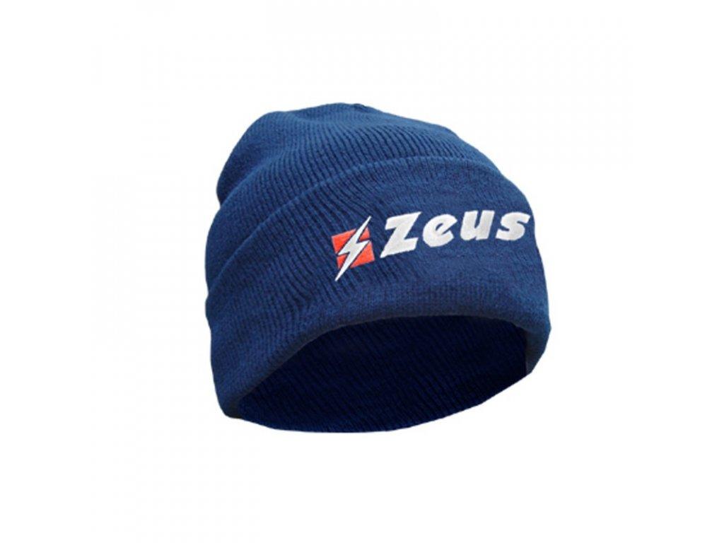 Zimní čepice Zeus (2)