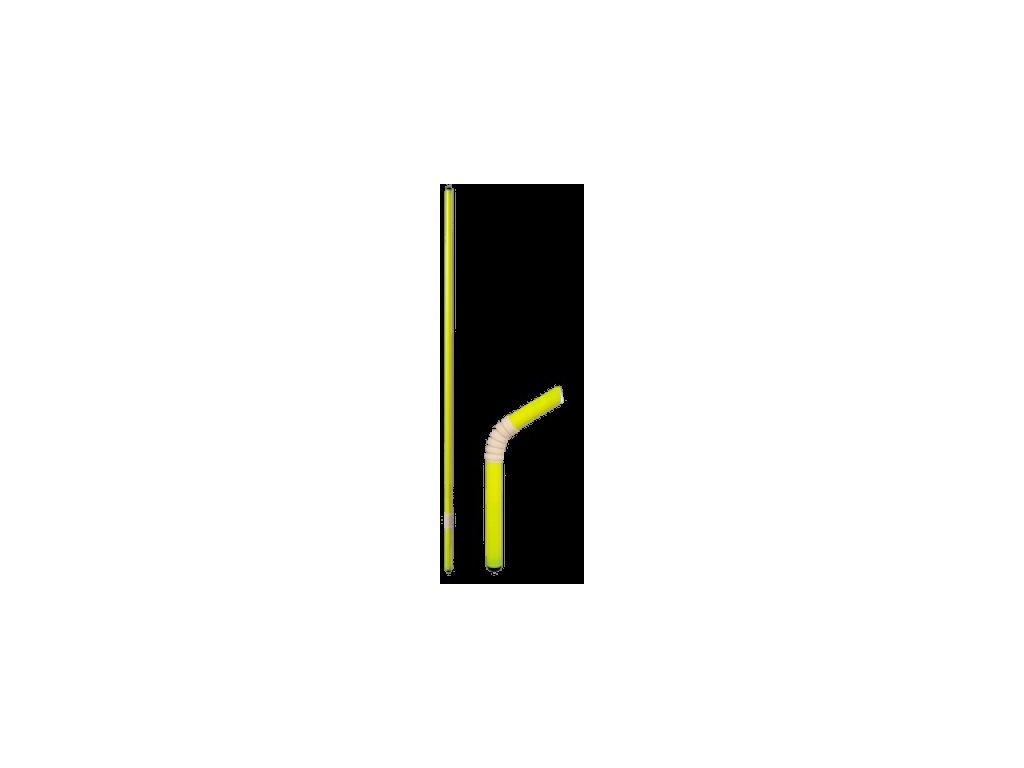 Rohová tyč s kloubem 30 mm