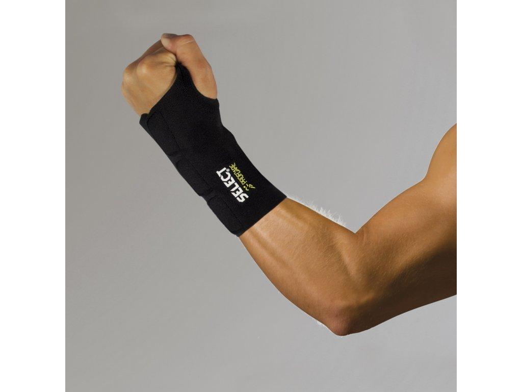 Bandáž na zápěstí Select Wrist support