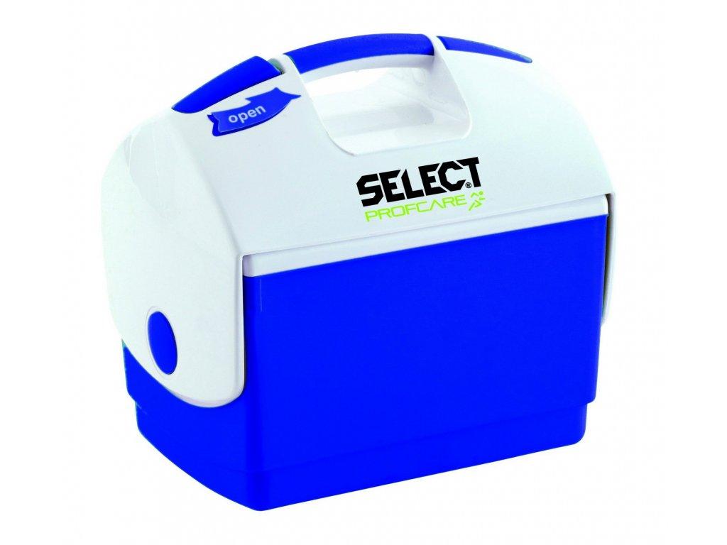 Chladící box Select Cool box bílo modrá