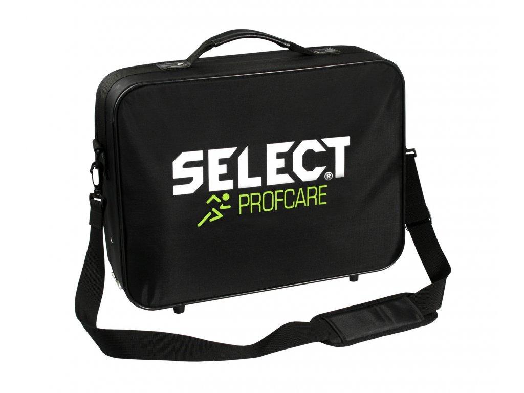 Lékařská taška Select Medical bag senior černá